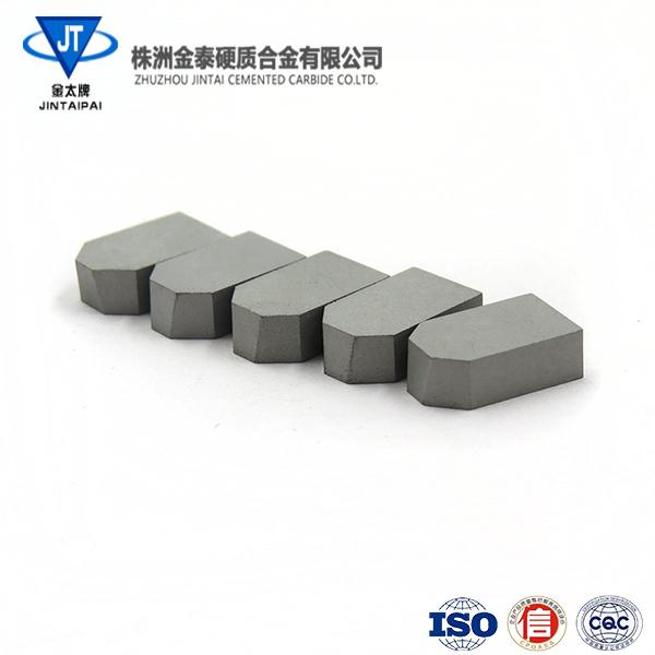 YC40 127504-87度 焊接刀片非标