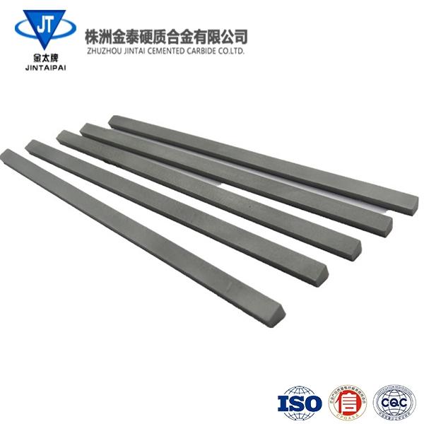 YG8 160X4.5X5.6 -60度 长条