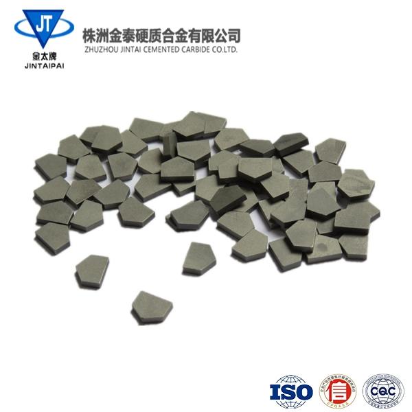 焊接刀片YW2 E10