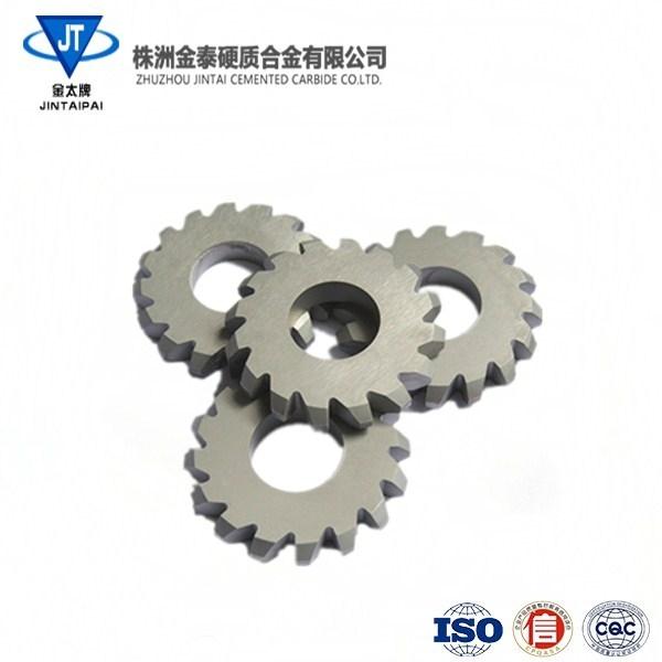 YG8 d50d228非标齿轮