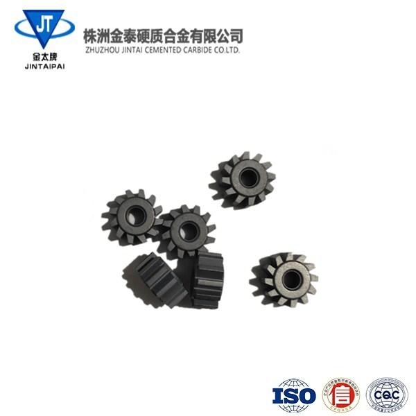 合金刀轮(YG6X D12.8d56.4)